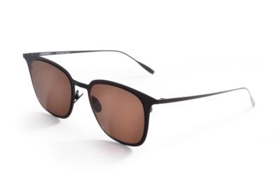 Squeel Matte Black | CALAVERA Eyewear
